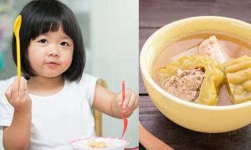 春分湯水5款養生食譜-健脾袪濕排毒消腫 紓緩濕疹發作痕癢問題