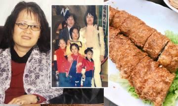 家庭主婦為4孩慳錢唔睇醫生 用愛煮出五香肉卷團聚一家人【五味人生】