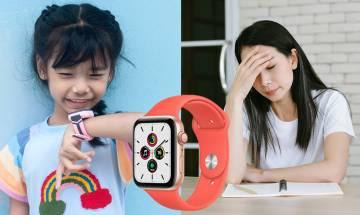 禮物收定還?家有青春期女兒要留意!獲男同學贈Apple Watch港媽發文問是否該歸還
