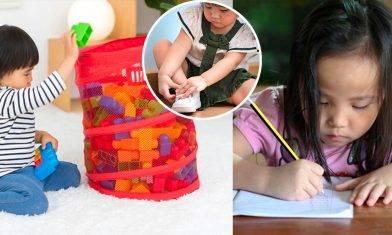 3招教孩子自律,從棉花糖心理學看自律的重要性