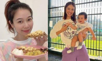 9位星媽懷孕餐單全公開!營養師逐一點評及建議
