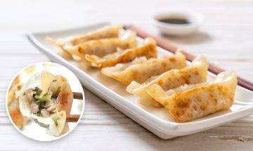 餃子食譜-自家製韭菜豬肉餃 煎餃水餃一樣得!