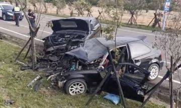 19歲媽媽1個月內被奪走5親人 長子去醫院探媽媽路上遇車禍