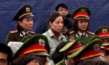 42歲越南女子為避死刑 刻意於獄中懷孕 事件更被畫成漫畫