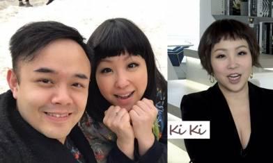 愛美麗狂想曲|45歲蝦頭楊詩敏離巢 前經理人男友邵子風拖婚終分手