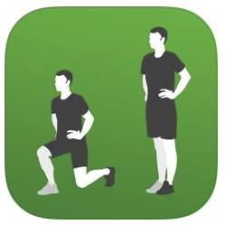 弓箭步一分鐘成效比深蹲強10倍!推薦5個動作一星期重點激減下身肥胖 附3段影片教學及2大免費App推介