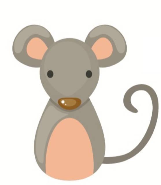 十二生肖改名法12. 鼠