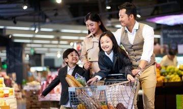 抵玩過電子消費券!livi Debit Mastercard®簽賬賺現金HK8,025元生活費