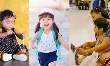 升小一前做足準備 幼稚園校長教從4方面練好幼兒自理力 輕鬆上小學