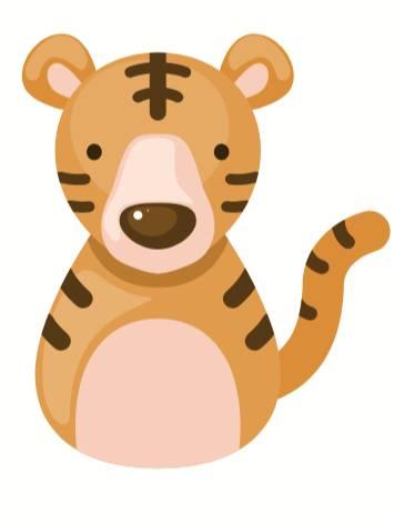 十二生肖改名法2. 虎