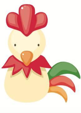 十二生肖改名法9. 雞