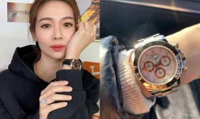 【Rolex Daytona錶王】5款最保值、投資潛力名錶推薦:高貴玫瑰金、絕美冰藍色