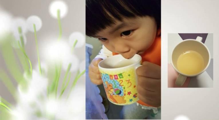 春分養生湯水食譜4.冬瓜無花果薏米水