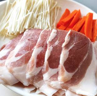 金菇腩肉卷!惹味分享!