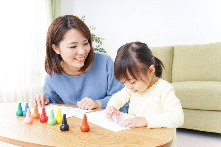 讓小朋友多接觸畫畫、音樂等能夠刺激右腦發育。