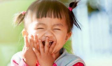 高敏感兒很會察言觀色卻膽小|細心關愛孩子 助孩子開啟高敏感優勢