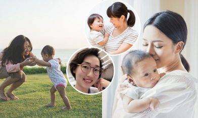 5句睡前對話及1招親子溝通技巧 為孩子建正向、開心童年