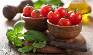車厘茄營養比番茄高!拆解不同顏色好處功效 3類人要慎食 附車厘茄食譜【聰明飲食】