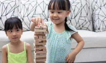 港爸媽年花$4000買玩具 專家教利用玩具引導孩子奮鬥 學正確價值觀