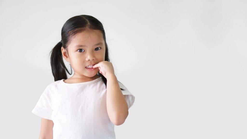 新西蘭研究:小朋友有咬手指甲習慣 大個無咁容易患過敏性疾病