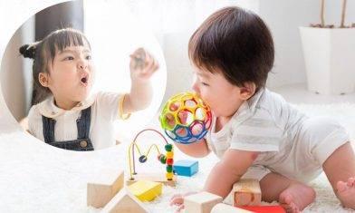 小朋友天生喜歡搗亂!美國研究:孩子探索新事物會更聰明