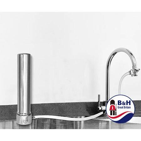 家用濾水器推介2021|健康生活由水開始!9款座枱式濾水式推介