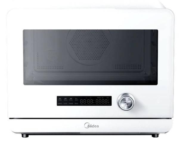 蒸焗爐推介2021|最強廚房煮食用具 一機集蒸/焗/燒/燉/炸功能