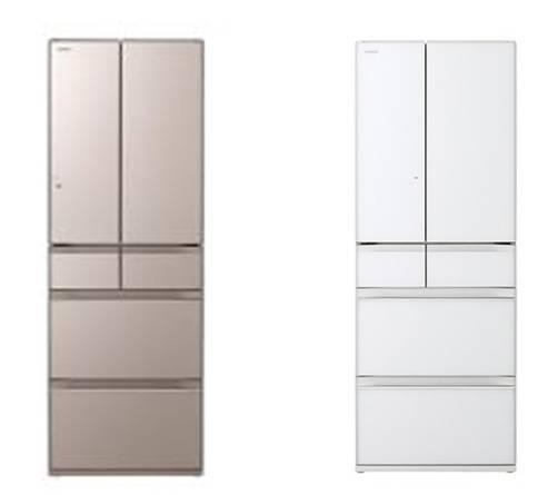 多門雪櫃推介2021:HITACHI日立雪櫃