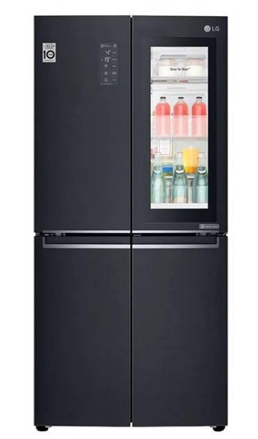 多門雪櫃推介2021:LG雪櫃