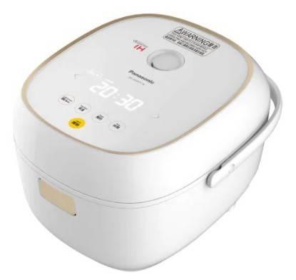 電飯煲推介2021|Panasonic樂聲牌