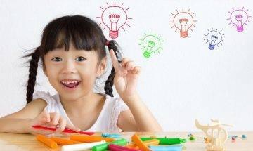 有好奇心的孩子 長大後成就更高-5招培養子女好奇心發展想像力