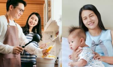 偷懶無問題!研究用3大理據印證:老婆愈懶家庭愈幸福