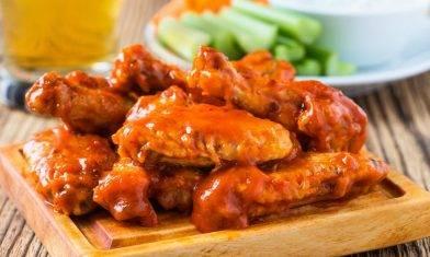 水牛城雞翼食譜-簡易食譜只需3款調味料 味道更勝傳統做法