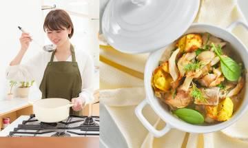 3個陶瓷鍋大忌-開鍋養鍋步驟!食物黐底因做錯一步?清鍋漬好簡單