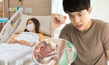 高齡孕婦風險高!40歲港妻歷10次人工受孕未能懷孕 老公為留後打算包二奶