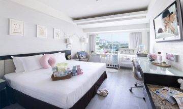 香港酒店推坐月住宿 包通宵陪月、月子營養餐、調理及產後服務