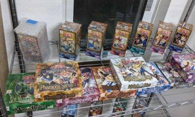 日本人妻報復出軌丈夫 1円拍賣珍藏多年《遊戲王》卡