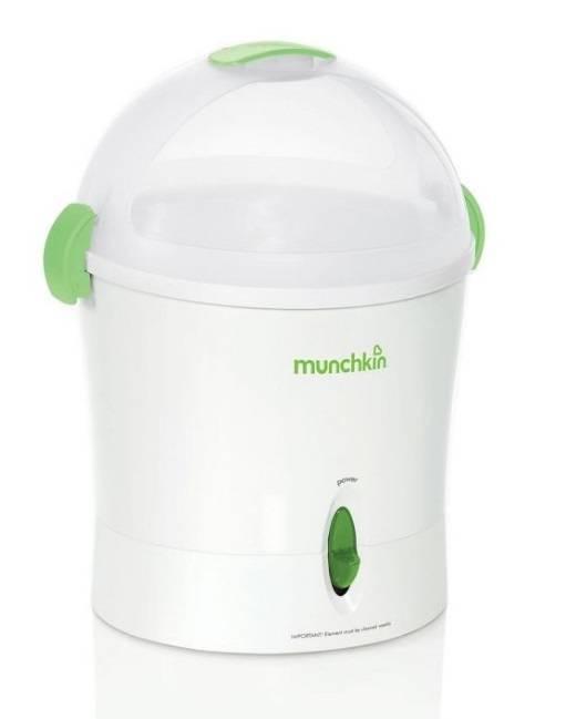 Munchkin 電子消毒奶煲 原價:HK0 特價1折:HK (限售5件)
