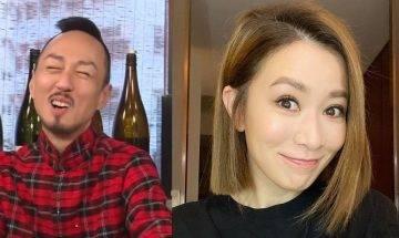 戴耀明曾揚言要娶佘詩曼為妻 拍《金枝慾孽》暗戀對方曾示愛