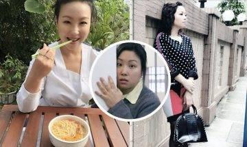 「蝦頭」楊詩敏5招擺脫「麥玲玲」富態形象 4個月甩35磅不反彈