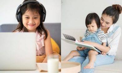 大腦發展要把握10歲前黃金期 多閱讀增判斷力+創意