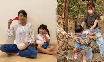 15年經驗幼教媽媽 3招培養勇敢自信女兒【KISSMOM專訪】