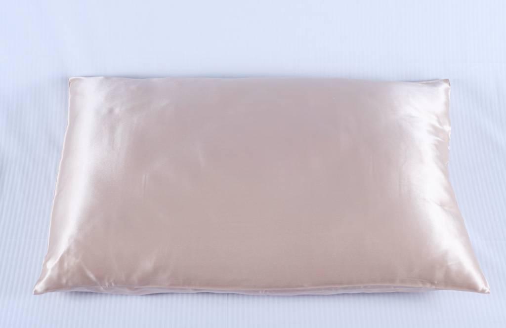 厚被清洗收納法3. 蠶絲被(絲棉被)