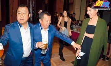 重溫曾志偉醉後狂言:TVB係弱台! 明星飯局生擒周秀娜