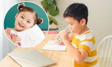 美研究:飲水令小朋友更聰明!試前飲水成績提升10%