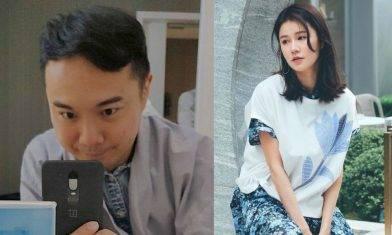 黃嘉威導演狎四女童罪成判七年半 被揭是黃翠如舊愛