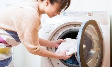 洗衣機推薦2021|蒸氣消毒/烘洗兩用/遙距洗衣 7款人氣洗衣機推介