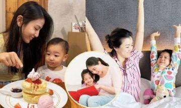 把握3個親子時光 培養親密感 孩子對爸媽無所不談 雙職父母也能輕易做到!