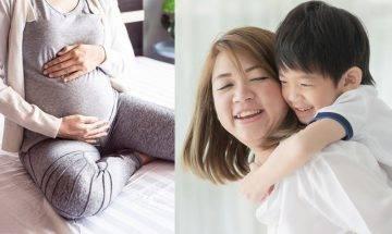 【胎內記憶】七歲兒子落淚大爆「天上選媽媽」過程 逼真描述令媽媽嚇呆