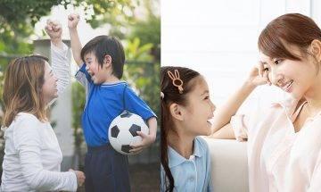 善解人意好孩子全靠爸媽日常7句話 美國教育家分享與孩子溝通的有效方法